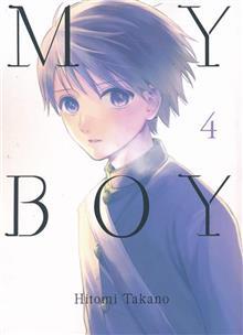 MY BOY GN VOL 04