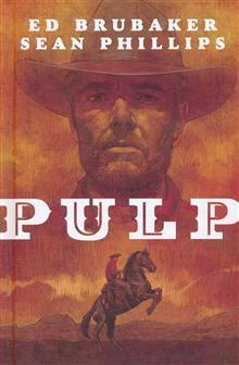PULP HC (MR)