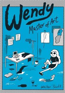 WENDY MASTER OF ART GN (MR)