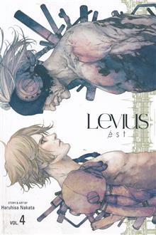 LEVIUS EST GN VOL 04