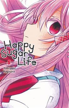 HAPPY SUGAR LIFE GN VOL 05 (MR)