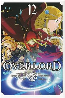 OVERLORD GN VOL 12