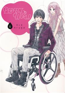 PERFECT WORLD GN VOL 06 (RES)