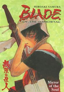 BLADE OF THE IMMORTAL VOL 13 MIRROR OF THE SOUL TP