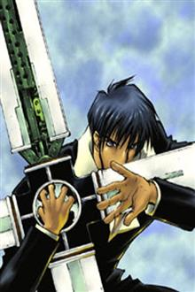 Trigun Maximum Volume 2 TPB: Death Blue