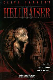 Clive Barker's Hellraiser: Collected Best Vol. III