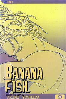 BANANA FISH VOL 9 TP