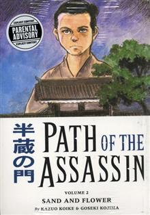 PATH OF THE ASSASSIN VOL 2 TP (MR)