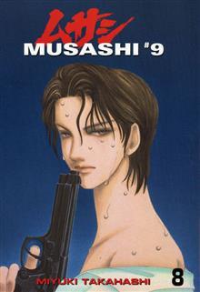 MUSASHI #9 VOL 8