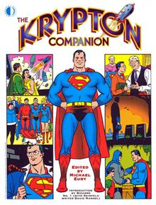 KRYPTON COMPANION SC