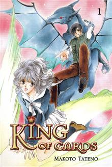 KING OF CARDS VOL 1