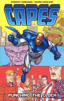 CAPES VOL 1 TP PUNCHING THE CLOCK