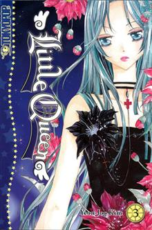 LITTLE QUEEN VOL 3 GN (OF 8)