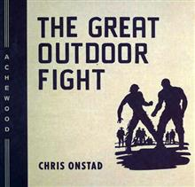 ACHEWOOD THE GREAT OUTDOOR FIGHT HC