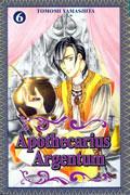 APOTHECARIUS ARGENTUM VOL 06