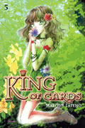 KING OF CARDS VOL 05 (C: 1-0-0)