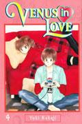 VENUS IN LOVE VOL 04