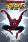 SPIDER-MAN BRAND NEW DAY VOL 2 PREM HC