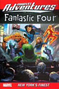MARVEL ADVENTURES FANTASTIC FOUR VOL 9 TP DIGEST