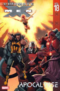 ULTIMATE X-MEN VOL 18 APOCALYPSE TP