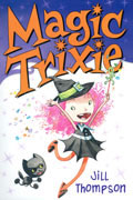 MAGIC TRIXIE GN VOL 01 (C: 0-1-2)