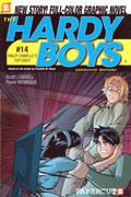 HARDY BOYS GN VOL 14 (C: 0-1-2)