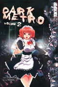 DARK METRO GN VOL 02 (OF 3) (MR)
