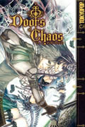DOORS OF CHAOS GN VOL 02 (OF 3) (MR)