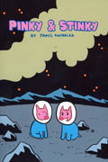 PINKY & STINKY GN NEW PRINTING