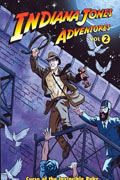 INDIANA JONES ADVENTURES TP VOL 02 (C: 0-1-2)
