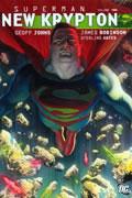 SUPERMAN NEW KRYPTON VOL 2 HC