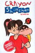 CRAYON SHINCHAN VOL 09 (MR) (C: 1-0-0)