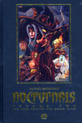 NOCTURNALS VOL 2 DARK FOREVER AND OTHER TALES HC