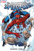AMAZING SPIDER-MAN BY JMS ULTIMATE COLL BOOK 1 TP