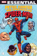 ESSENTIAL PETER PARKER SPECTACULAR SPIDER-MAN VOL 4