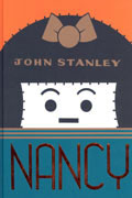 JOHN STANLEY LIBRARY NANCY VOL 1 HC