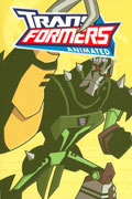 TRANSFORMERS ANIMATED VOL 10 TP