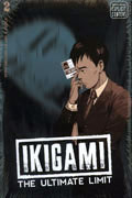 IKIGAMI ULTIMATE LIMIT GN VOL 02 (MR)