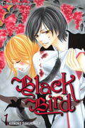 BLACK BIRD GN VOL 01