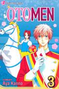 OTOMEN GN VOL 03