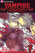 VAMPIRE KNIGHT GN VOL 07