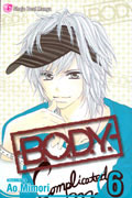 BODY VOL 6 GN