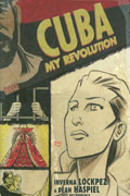 CUBA MY REVOLUTION HC (MR)