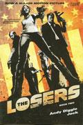 LOSERS TP BOOK 02 (MR)