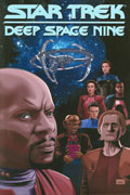 STAR TREK DS9 FOOLS GOLD TP