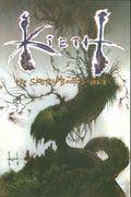 SAM KIETH SKETCHBOOKS VOL 02