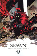 SPAWN ORIGINS TP VOL 06