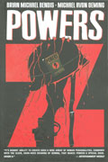 POWERS TP VOL 13 Z (MR)