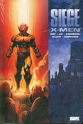SIEGE X-MEN PREM HC