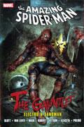 SPIDER-MAN GAUNTLET TP VOL 01 ELECTRO & SANDMAN